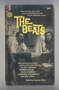 The Beat Writers.