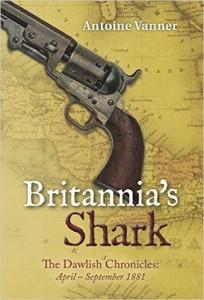 BRIT Shark