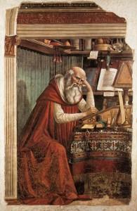 Domenico Ghirlandio.