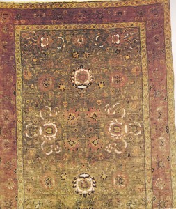 Hereke Carpet 18th century