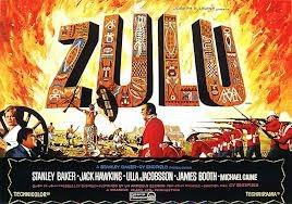 Zulu with Stanley Baker