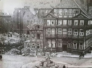 Hildesheim 1945 2
