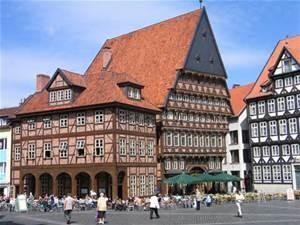 Hildesheim now