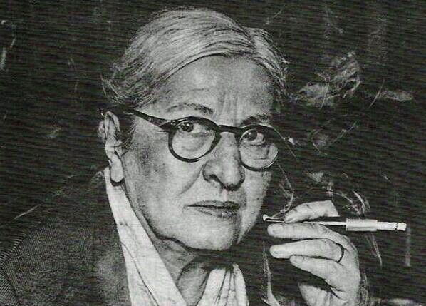 Halide in later life