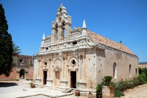 Arkadi Church 2
