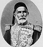 Mustapha Pasha