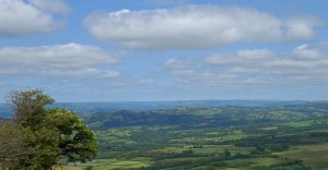Christoph view in wales