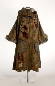 Fortuny Velvet jacket