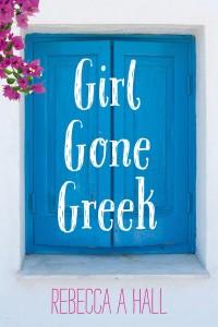 Girl Gone Greek cover
