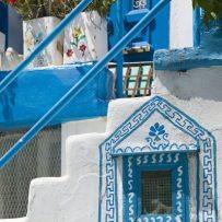 A LITERARY WORLD: Greece. An Interview with Sara Alexi