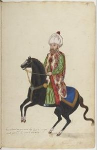 Blog 38 11082016 the dawn of turkish literature the book of dede korkut on horseback fandeluxe