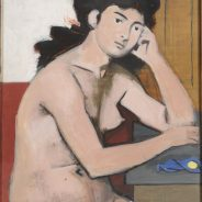 Blog 40 26/09/2016 20th Century Greek Art: The Amos Art Group.