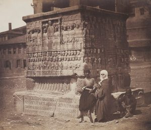 base-of-the-obelisk-of-theodosius-constantinople-1855-by-james-robertson