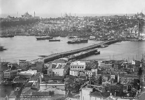 kargopoulo-panoramic-view-of-constantinople-from-the-galata-tower