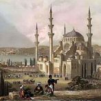 BLOG 47 18/04/2017 Mimar Sinan and the Süleymaniye Mosque.