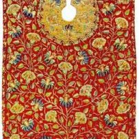 Blog 59  30/10/2017 Ottoman Embroidery: The Barber's Apron