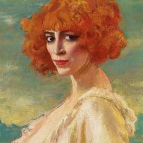 Blog 65 07/07/2018 Marchesa Luisa Casati Stampa di Soncino: A Living Work of Art.