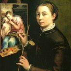 Blog 66: 17/04/2018 The Renaissance Artist, Sofonisba Anguissola: A Successful Woman in a Man's World.