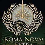 Blog 74 19/11/2018 A LITERARY WORLD: Discover the New World of Roma Nova with Author, Alison Morton.