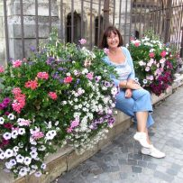 Blog 85 04/08/2019 A Literary World. An Interview with Jane Dunning.
