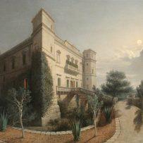 Blog 89 23/10/2019 Verdala Palace, Malta.