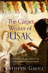 The Carpet Weaver of Uşak