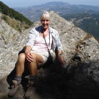 Blog 95 30/04/2020 A LITERARY WORLD: An Interview with Angela Petch